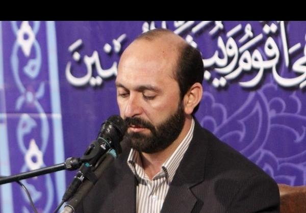 بیوگرافی سعید طوسی قاری بینالمللی قرآن+عکس