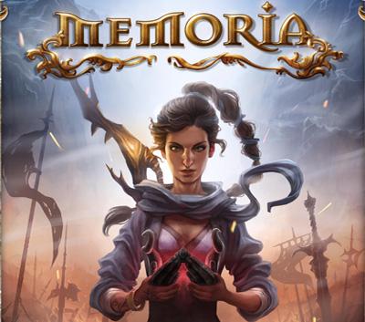 دانلود کرک ریلودد برای بازی Memoria ورژن v1.0