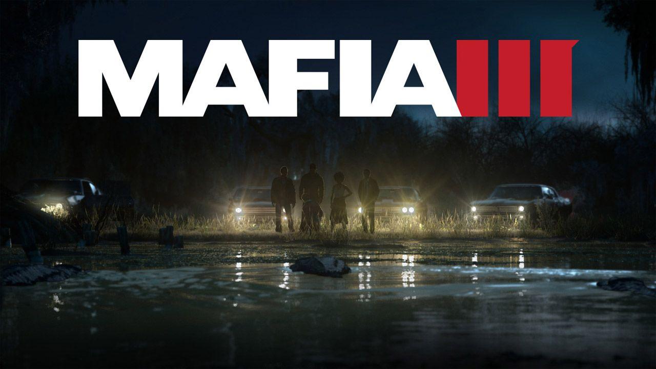 دانلود ترینر بازی mafia III