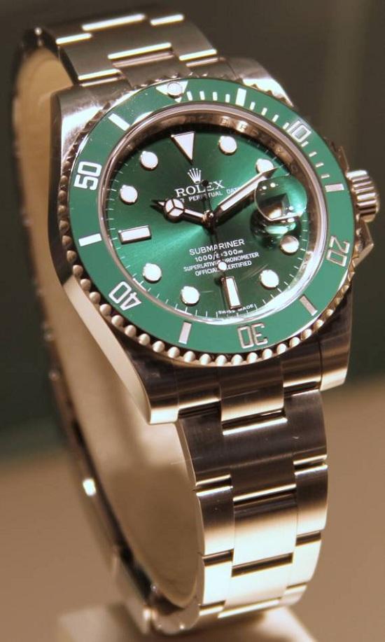 قیمت ساعت رولکس Submariner Date