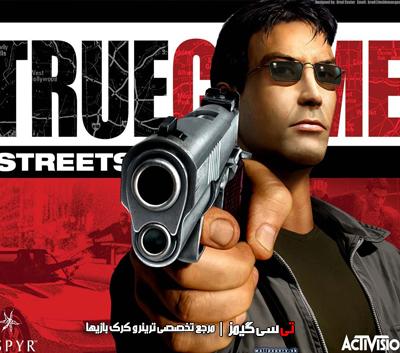 دانلود ترینر بازی True Crime Streets Of LA