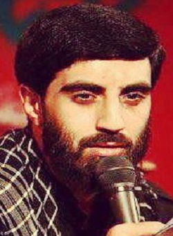 مداحی های کربلایی سیدرضانریمانی