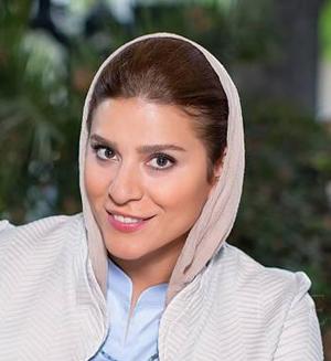 بیوگرافی عکسها و علت طلاق سحر دولتشاهی