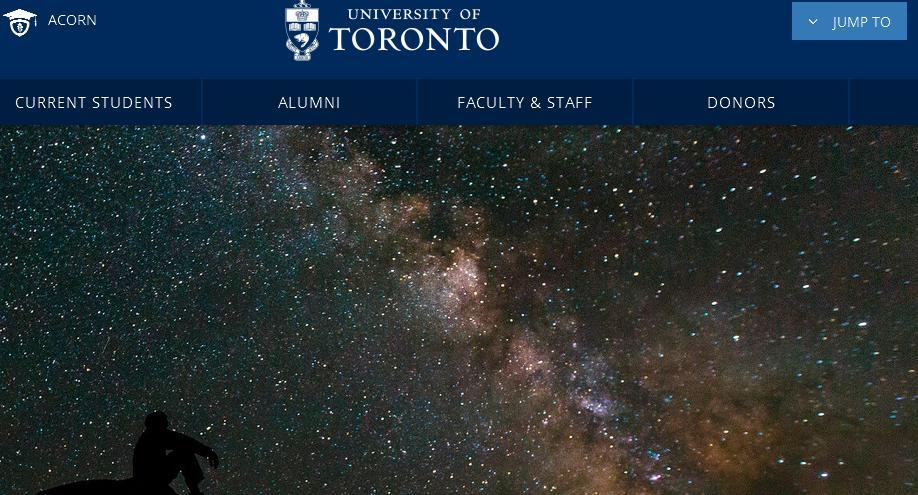 دانلود رایگان مقاله - اکانت دانشگاه تورنتو کانادا