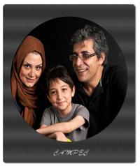 عکسهای امیر غفارمنش + بیوگرافی و همسران
