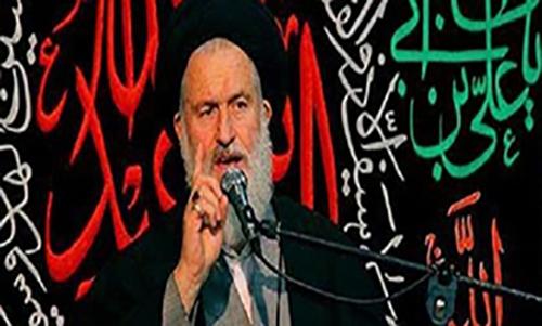 نماینده مردم مازندران در مجلس خبرگان رهبری