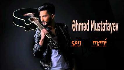 احمد مصطفیو