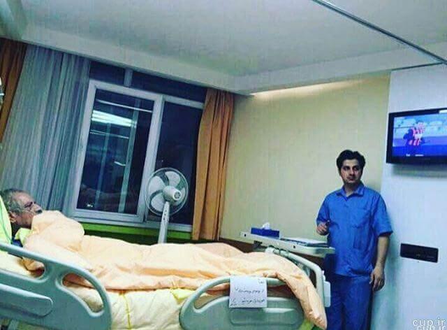 مرگ منصور پورحیدری صحت دارد؟ | علت و جزئیات ماجرا | عکس و فیلم
