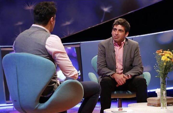 دانلود برنامه خوشا شیراز 7 آبان 95 حمید گودرزی و گرشا رضایی با لینک مستقیم