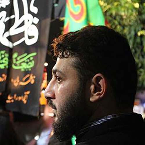 حاج محمود گرجی
