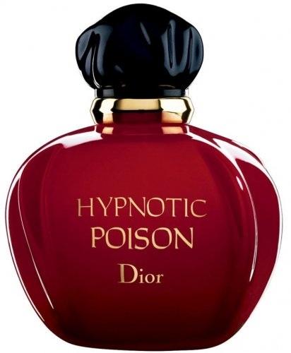 ادکلن زنانه Dior Hypnotic Poison