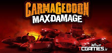 ترینر جدید بازی Carmageddon Max Damage
