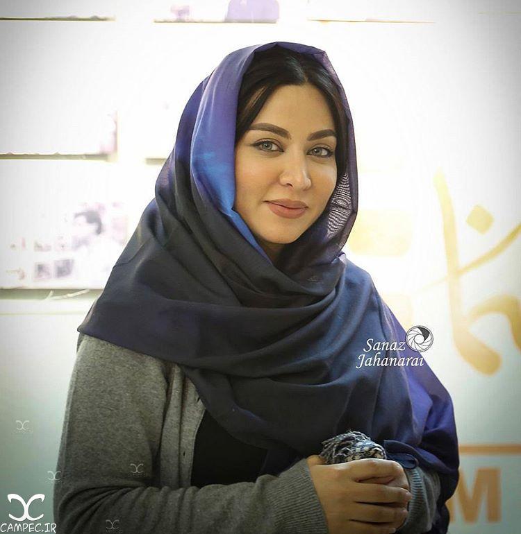 فقیهه سلطانی در اکران خصوصی فیلم جاودانگی