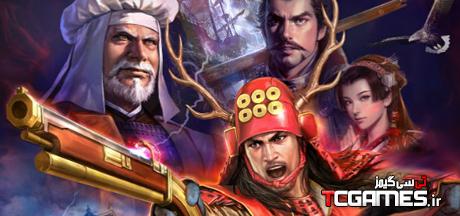 ترینر بازی Nobunagas Ambition Sphere of Influence Ascension