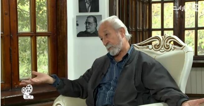 دانلود فیلم کامل مصاحبه جنجالی هرمز سیرتی بعد از بازگشت از جم به ایران
