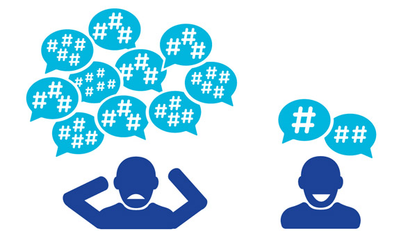 اینستاگرام و چهار قانون مهمی که با رعایت کرد