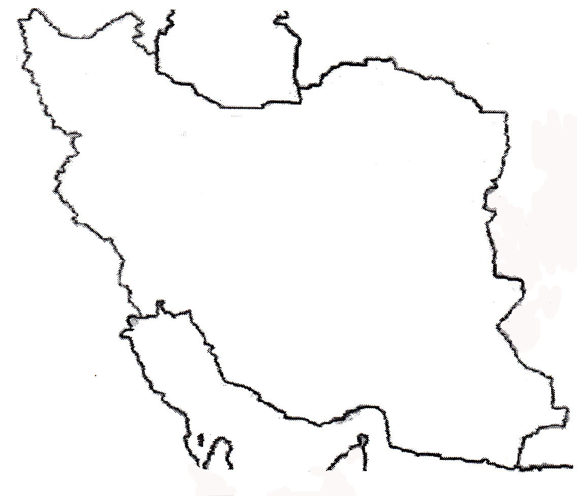 نقاشی حاشیه گل جغرافیا - ادامه نقشه های کلاس دهم