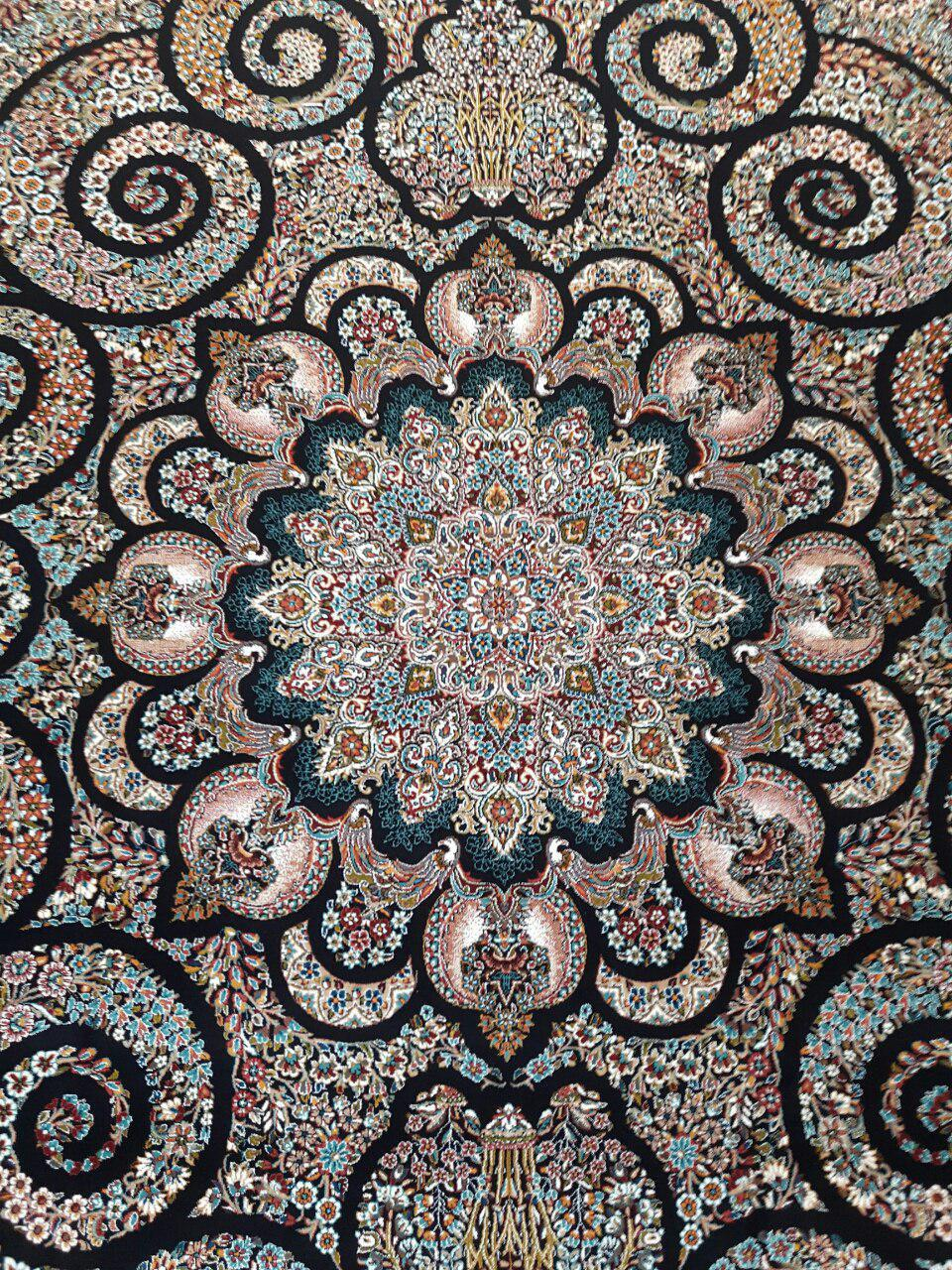 تلگرام فرش قیطران فروش فرش و تابلو فرش ماشینی - carpet rug