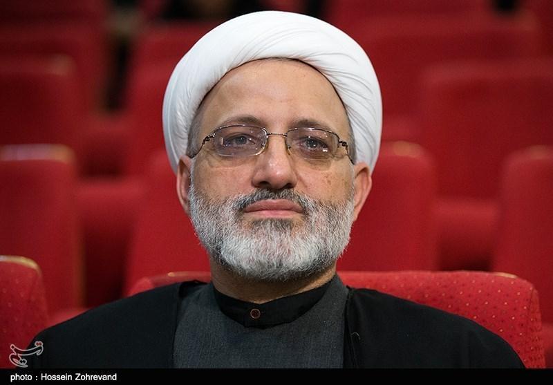 حجتالاسلام دکتر محمدسعید مهدوی کنی