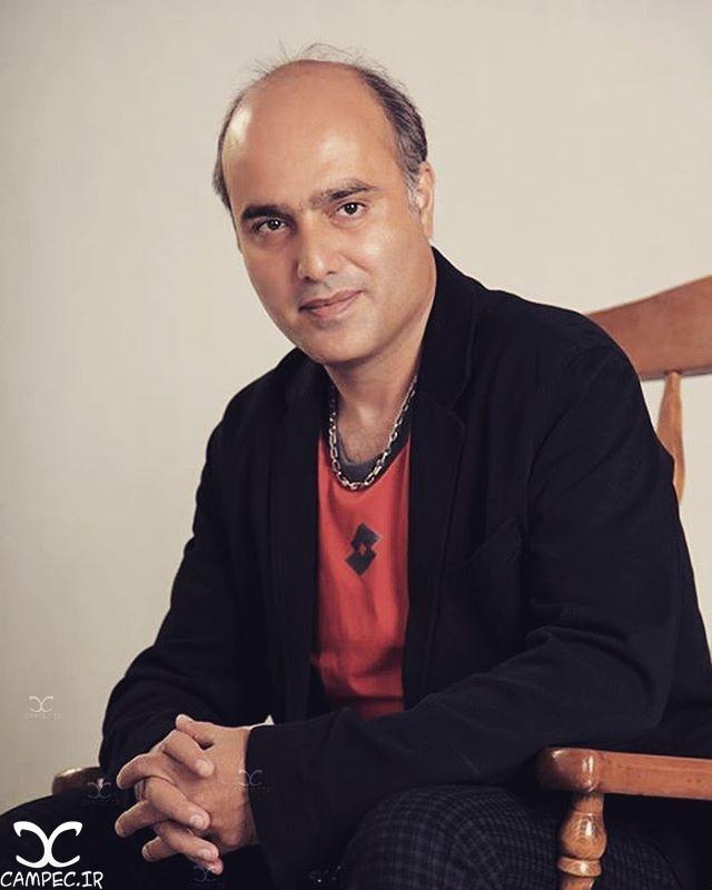 عکس سعید داخ بازیگر