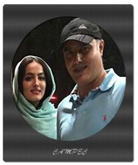 عکسهای سعید داخ + بیوگرافی و زندگینامه