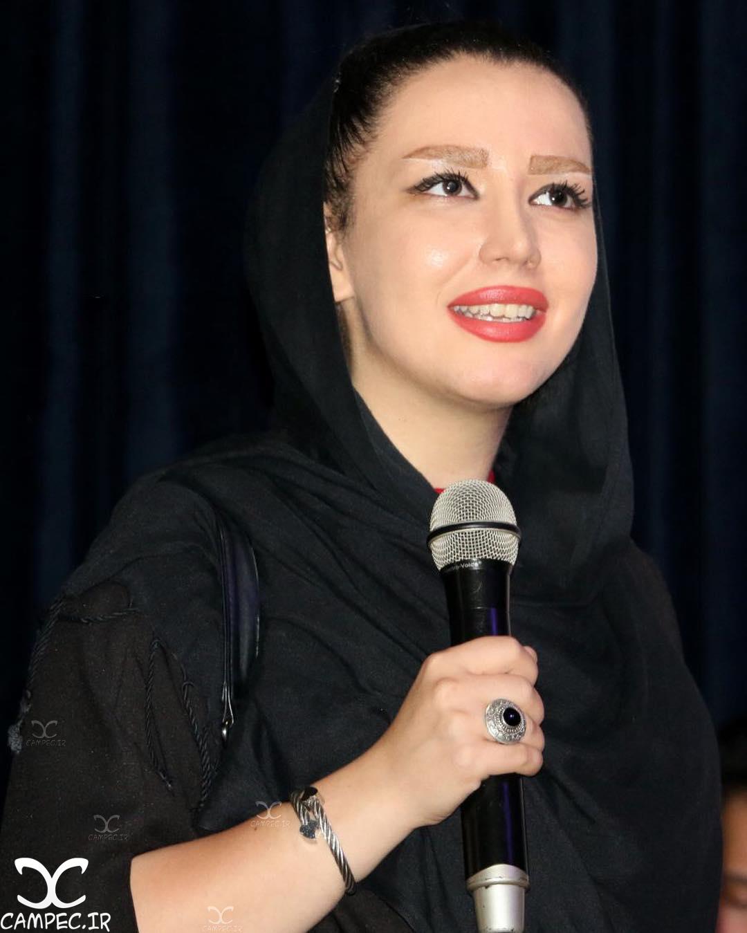 شیما شهامتی
