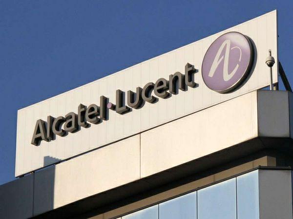 معرفی برند شرکت موبایل آلکاتل - Alcatel Lucent