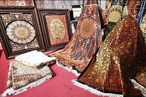 صادرات 645 هزار دلاری فرش با مبدأ تولید استان زنجان