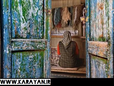 ۲۰ سال بی مهری با صنعت فرش دستباف