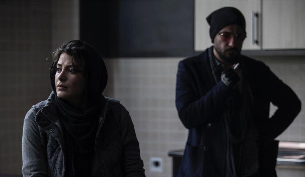 دانلود فیلم خشم و هیاهو با بازی طناز طباطبایی و نوید محمدزاده کیفیت عالی 720p
