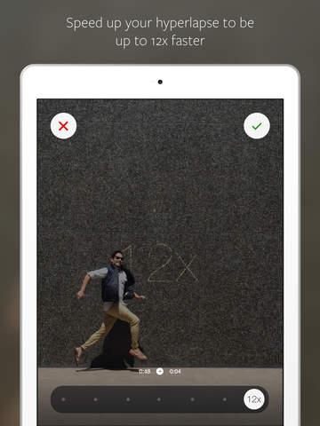 دانلود برنامه ی رسمی Microsoft Hyperlapse Mobile آی او اس