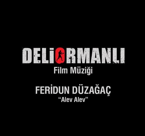 دانلود آهنگ ترکی جدید Feridun Duzagac بنام Alev Alev