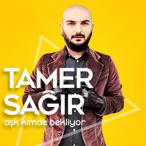 دانلود آهنگ ترکی جدید Tamer Sagir بنام Ask Kimde Bekliyor