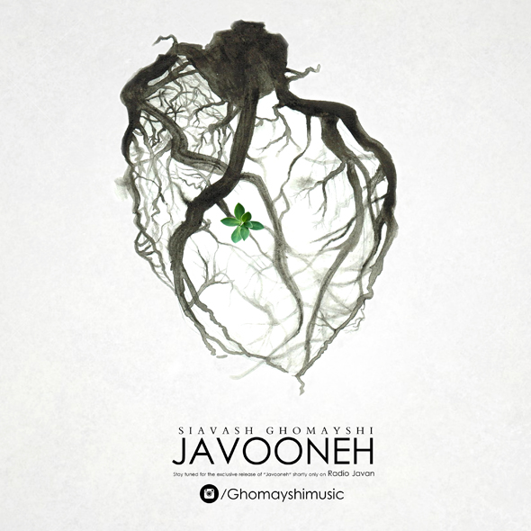 Javooneh Cover-Ghomayshimusic Exclusive