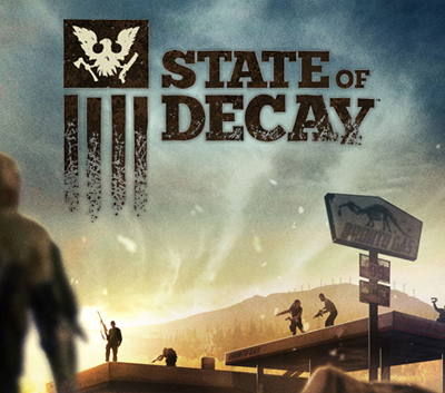 دانلود ترینر بازی State of Decay Beta (+2 Trainer) v1.0 LinGon