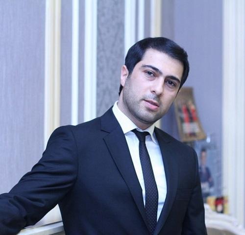 دانلود آهنگ آذری جدید Namiq Qaracuxurlu بنام Soyuqdur