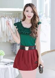 لباس دخترانه سری 6