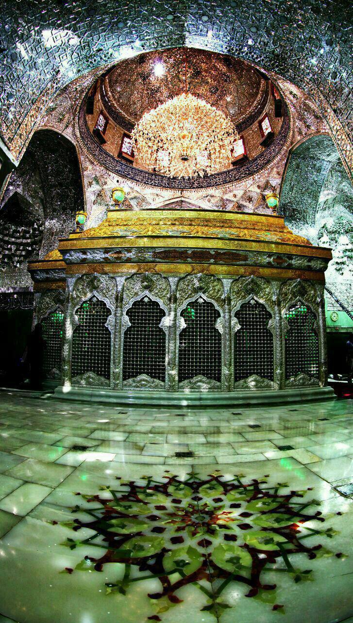 محبت امام حسين