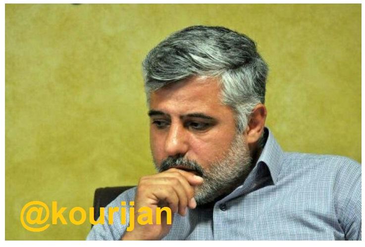 محمد جواد بربریان مدیر مسوئول سایت اعتدال