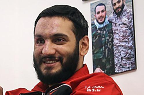 حبیب عبداللهی
