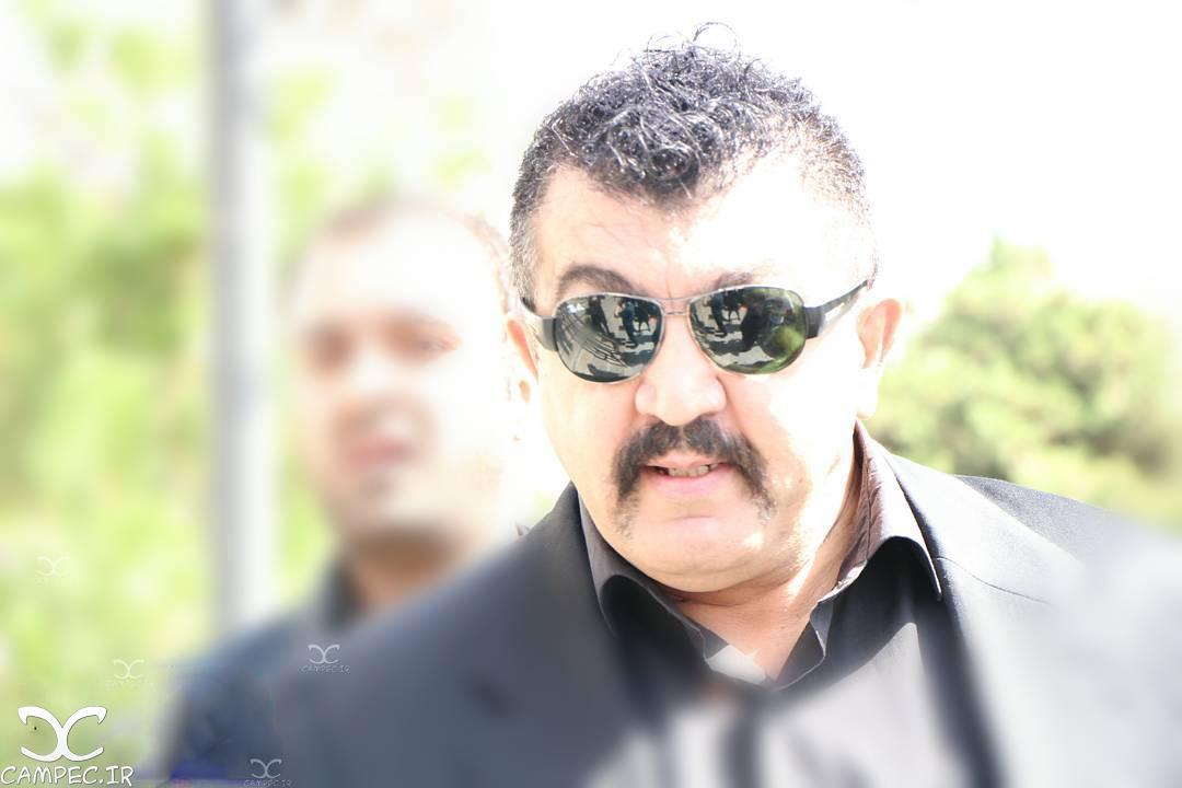 احمد ایراندوست