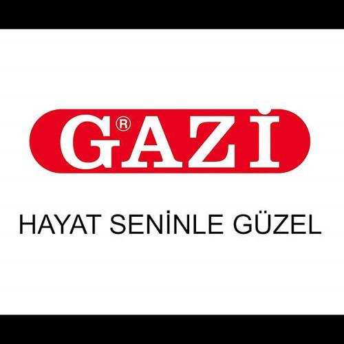 دانلود آهنگ جدید Gazi بنام Hayat Seninle Guzel