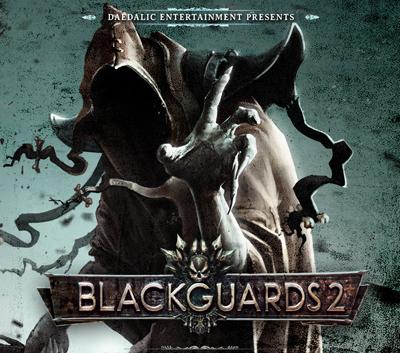 دانلود کرک جدید بازی Blackguards 2