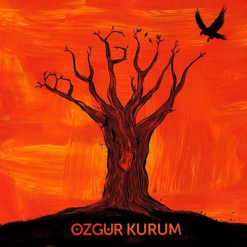 دانلود سینگل آلبوم جدید Ozgur Kurum بنام Bugun