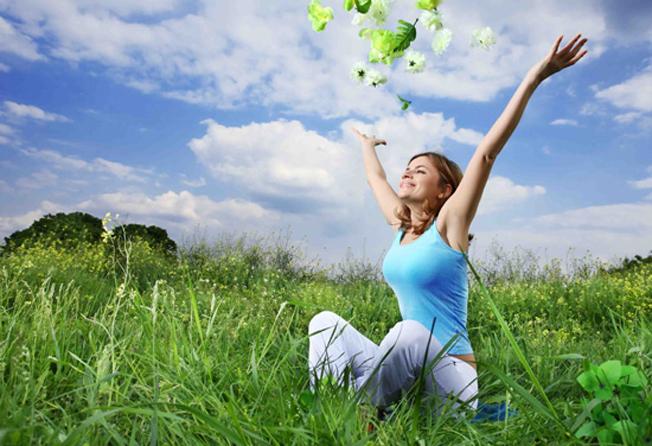 10 راه تقویت فوری انرژی