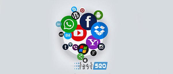 مزایای استفاده از بازاریابی شبکه های اجتماعی