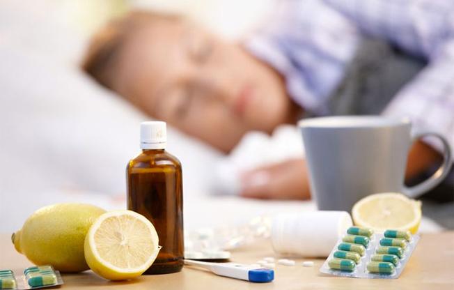 11 راه موثر درمان سرماخوردگی