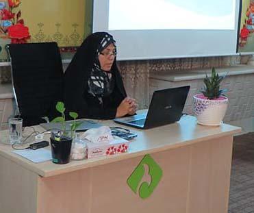 دکتر زهرا خزاعی