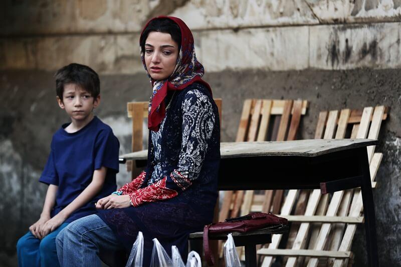 دانلود رایگان فیلم یحیی سکوت نکرد | فاطمه معتمد آریا | لینک مستقیم