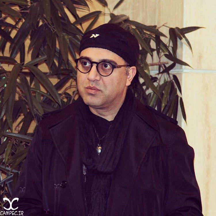 شهرام شاه حسینی